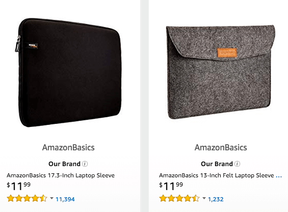How to find Niche products on Amazon
