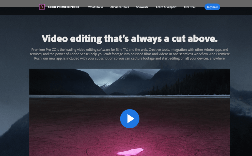 best free video editor software