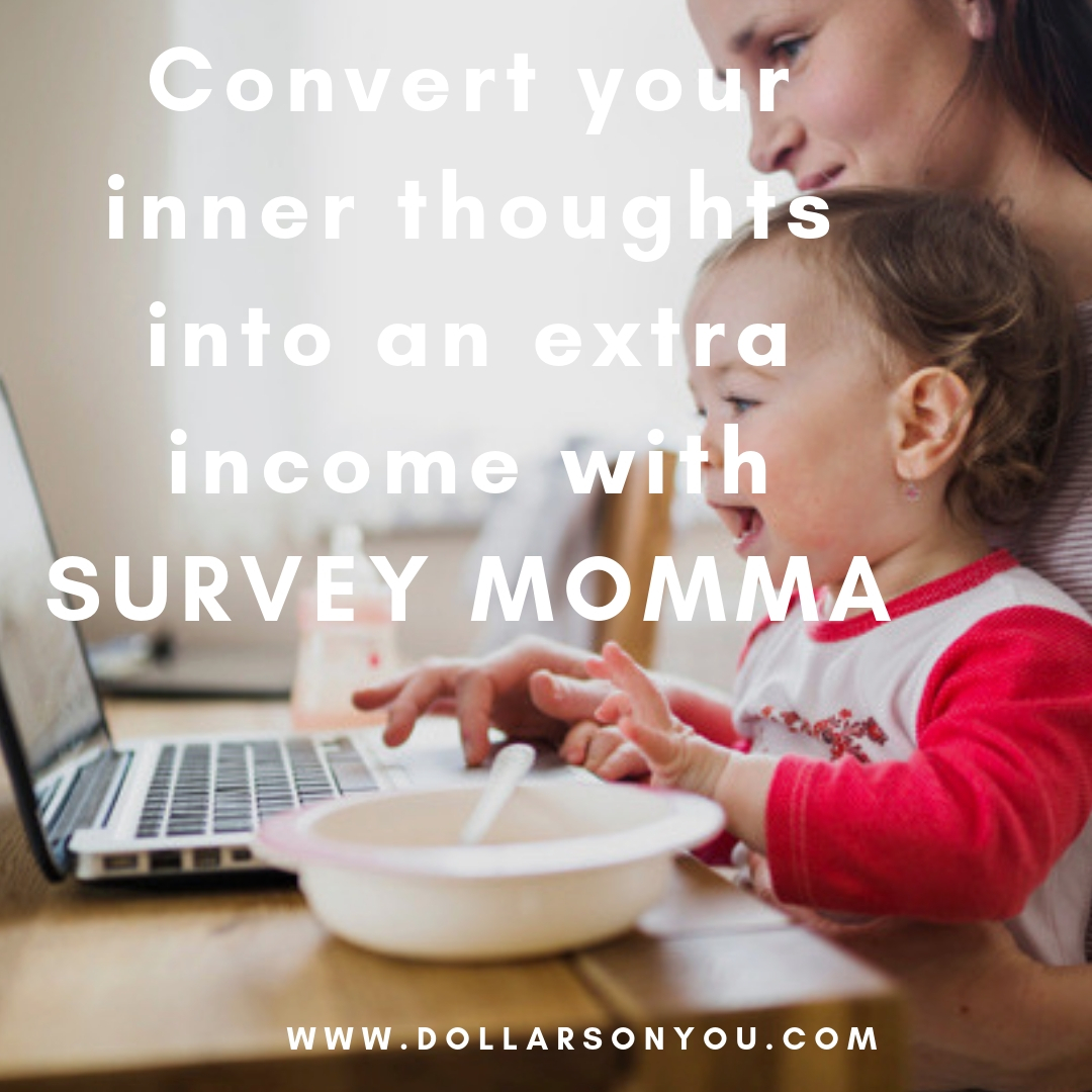 survey momma review