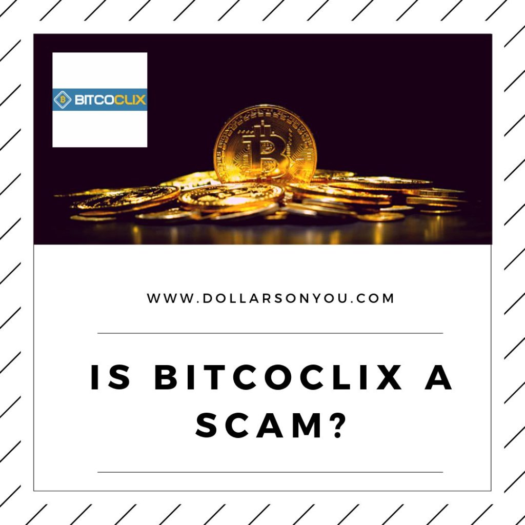 is bitcoclix a scam