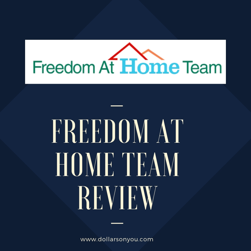 Freedom At Home Team