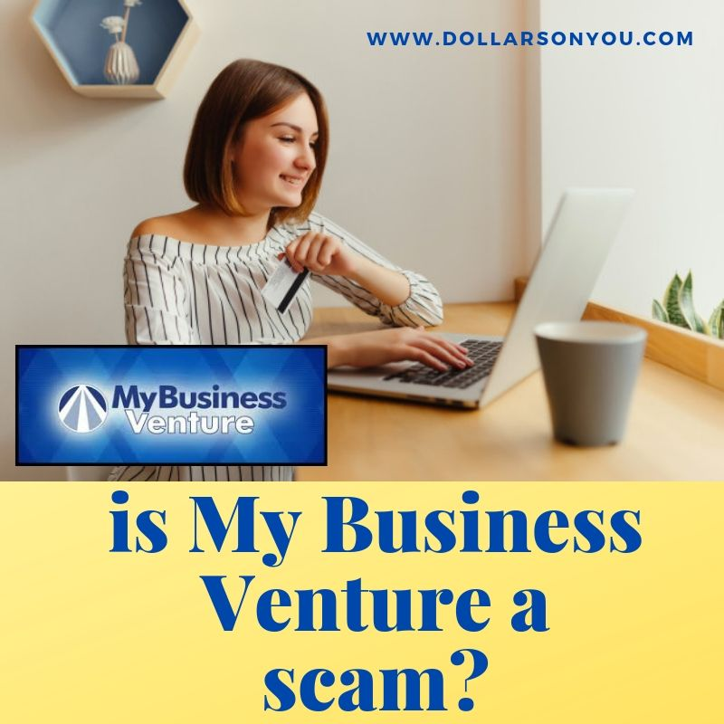 is my business venture a scam
