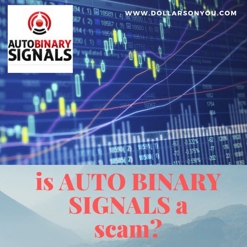 is auto binary signals a scam