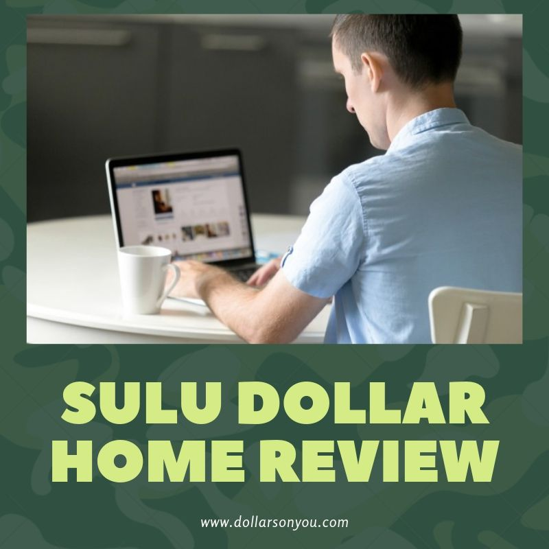 sulu dollar home review