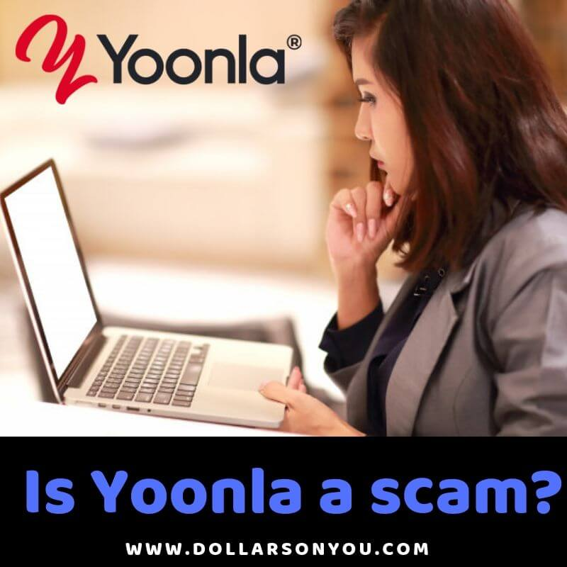 Is Yoonla a scam