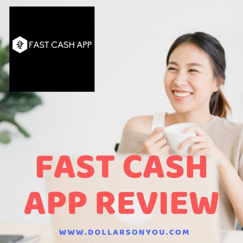 Fast Cash App Review |22,750 Dollars In First Week (BIG SCAM)